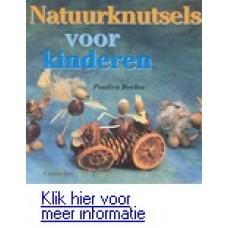 Boekee, Poulien: Natuurknutsels voor kinderen