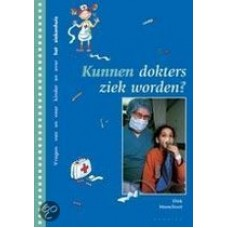 Musschoot, Dirk: Kunnen dokters ook ziek worden?