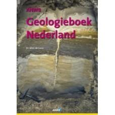 Gans, Wim de: ANWB Geologieboek Nederland