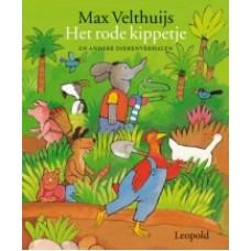 Velthuijs, Max: Het rode kippetje, zes dierenverhalen