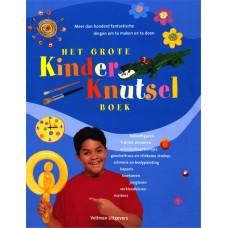 Cazemier, Martha: Het grote kinderknutselboek