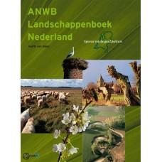 Zwier, Gerrit Jan: ANWB landschappenboek Nederland