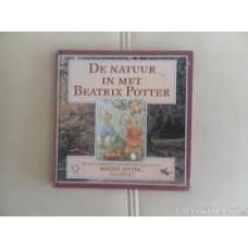 Potter, Beatrix:  De natuur in met Beatrix Potter
