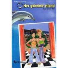 Valk, Mary van der: Dolfijnenavonturen, het geheime eiland