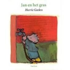 Geelen, Harrie: Jan en het gras