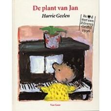 Geelen, Harrie: De plant van Jan