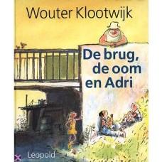 Klootwijk, Wouter en Philip Hopman: De brug, de oom en Adri