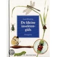 Klinting, Lars: De kleine insektengids