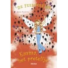 Meadows, Daisy: De magische avonturen van de feestelfjes: Emma, het pretelfje