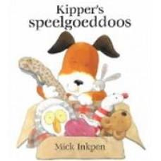 Inkpen, Mick: Kipper's speelgoeddoos