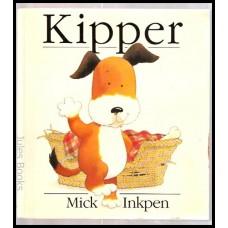 Inkpen, Mick: Kipper