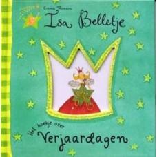 Thomson, Emma: Isa Belletje het boekje over verjaardagen
