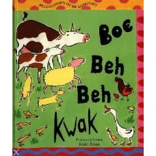 Simon, Francesca en Emily Bolam: Boe Beh Beh Kwak, belevenissen op de boerderij