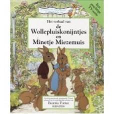 Potter, Beatrix: Het verhaal van de Wollepluiskonijntjes en Minetje Miezemuis  ( tv serie)