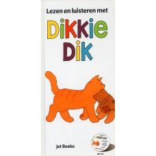 Boeke, Jet: Lezen en luisteren met Dikkie Dik ( deel 3)