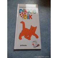 Boeke, Jet: Lezen en luisteren met Dikkie Dik ( deel 4)