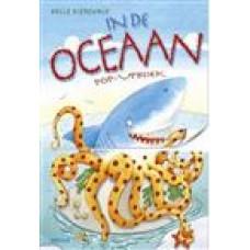 Holmes, Stephen: In de oceaan ( dolle dierenmix) pop-upboek