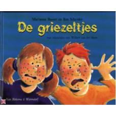Busser, Marianne en Ron Schroder: De griezeltjes