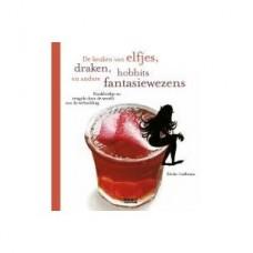 Guillemin, Elodie: De keuken van de elfjes, draken, hobbits en andere fantasiewezens
