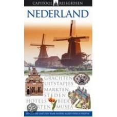 Capitool reisgidsen: Nederland
