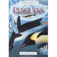 Stonehouse, Bernard en Martin Camm: Pinguins ( dier in beeld)
