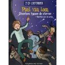 Loon, Paul van: Stuurloos tussen de sterren + vluchten voor de oorlog ( 2-cd luisterboek voorgelezen door Lot Lohr)