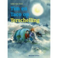 Duin, Lieke van: Tim en Taco op Terschelling
