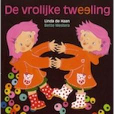 Haan, Linda de en Bette Westera: De vrolijke tweeling