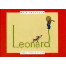 Erlbruch, Wolf: Leonard