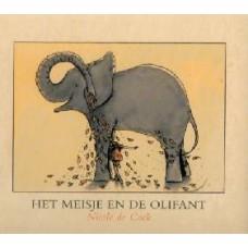Cock, Nicole de: Het meisje en de olifant