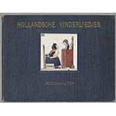 Willebeek-Le Mair, Henriette: Hollandsche kinderliedjes