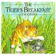 Mogensen, Jan: Hoe de tijger werd beetgenomen