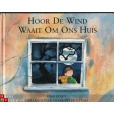 Leavy, Una en Peter Utton: Hoor de wind waait om ons huis