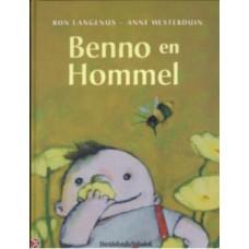 Langenus, Ron en Anne Westerduin: Benno en de Hommel (nieuw)
