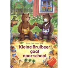 Uebe, Ingrid en Helga Spies: Kleine brulbeer gaat naar school