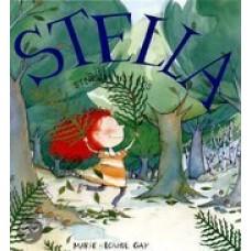 Gay, Marie-Louise: Stella ster van het bos