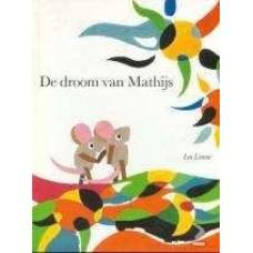 Lionni, Leo: De droom van Mathijs