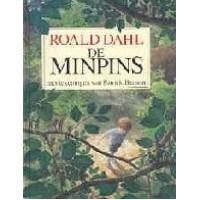 Dahl, Roald met ill. van Patrick Benson: De Minpins