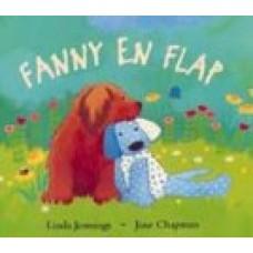 Jennings, Linda en Jane Chapman: Fanny en Flap