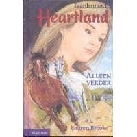 Brooke, Lauren: Paardenranch Heartland, alleen verder