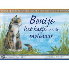 Woelfle, Gretchen en Nicola Bayley: Bontje, het katje van de molenaar
