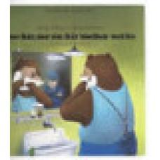 Muller, Jorg en Jorg Steiner: De beer, die een beer wou blijven