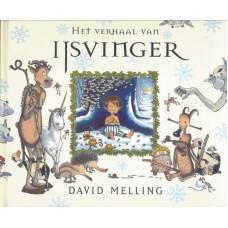 Melling, David: Het verhaal van IJsvinger