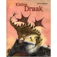 Beaten, Lieve: Kleine draak