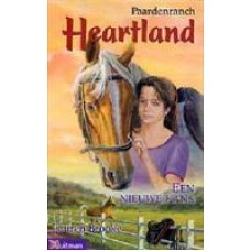 Brooke, Lauren: Paardenranch Heartland, een nieuwe kans