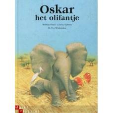 Hanel, Wolfram en Chritina Kadmon: Oskar het olifantje