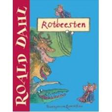 Dahl, Roald met ill. van Quentin Blake: Rotbeesten