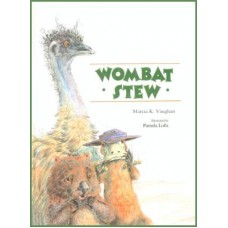 Vaughan, Marcia en Pamela Lofts: Wombat soep