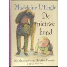 L' Engle, Madeleine en Christine Davenier: De nieuwe hond