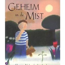 Nash, Margaret en Stephen Lambert: Geheim in de mist